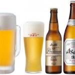 日本のビール(アサヒ編)